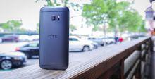 HTC تعود إلى الواجهة