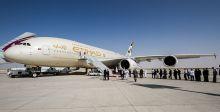 A380 تمضي قدماً بالاتّحاد