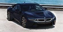 نجم مانشيستر يقود BMW i8