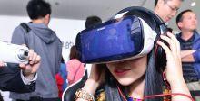 جهازٌ كال Gear VR  من Huawei