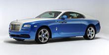 Rolls-Royce Wraith  من عالم البحّارة
