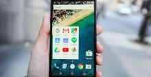 Android  تعمل على 3D Touch  خاصّ بها