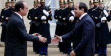 رأي السبّاق:فرنسا و مصر إتفاقيات بالجملة