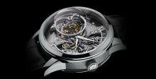 الساعة الخارقة من Vacheron Constantin