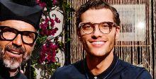 Dolce & Gabbana وحملة النظارات