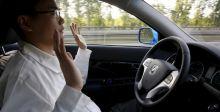 الصين تسبق اوروبا في السيارات الذكية