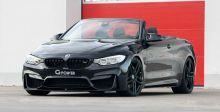 BMW M4:  قويّة ومكشوفة