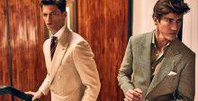 Massimo Dutti والملابس الفاخرة