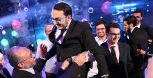 المخترع السوري يمان أبو جيب