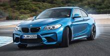 M2 Coupé  الجديدة من BMW
