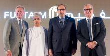 ماجد الفطيم تدعم عمان
