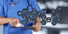 قمة الرعاية الصحية الرقمية