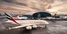 A380 نحو تايبيه و براغ