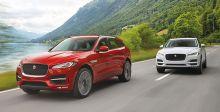 بما تتميّز ال Jaguar F-Pace؟