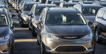 Google و Chrysler  للسيّارات المستقلّة