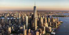 نيويورك ترحّب ببرج يلامس السماء