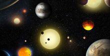 3264 كوكبا يصلح بعضها للحياة