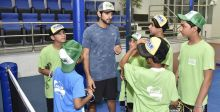الشيخ حمدان وحبّه للأطفال
