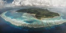 منتجع جزيرة لاوكالا