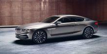 BMW   تطلق طرازين جديدين