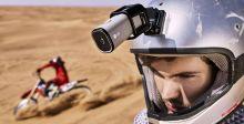 كاميرا LG  تبثّ الفيديوهات مباشرةً