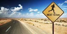 سباق صحراوي في دبي