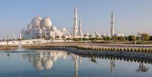 جامع الشيخ زايد يُبهر زواره