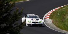 أول فوز لسيارة BMW الجديدة