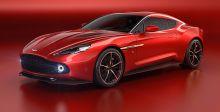Aston Martin  تقدّم طرازها الجديد