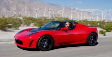 Tesla  جديدة عام 2020