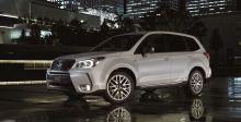 Subaru Forester   2017 ب 23,470$