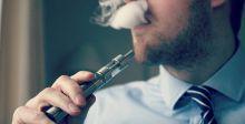 إقبالٌ أوروبي على السيجارة الالكترونية