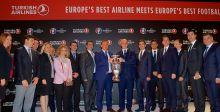 """""""التركيّة"""" تدعم بطولة أوروبا UEFA"""