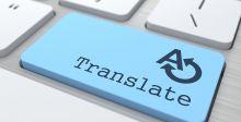 """""""لهجة"""" للترجمة وراحة البال"""