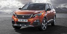 شكلٌ جديد لل Peugeot 3008