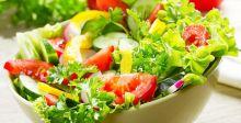 الغذاء النباتي خير علاج