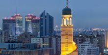 قطر تدعم القضايا الانسانية