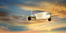 طيران الإمارات إلى بانكوك