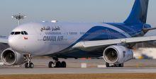 الطّيران العمانيّ يطلق A330s