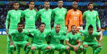 الجزائر الى النهائيات الافريقية