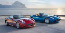 Ferrari  وأفضل محرّك للعام