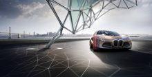مئويّة BMW: ماضٍ حافل ومستقبل واعد