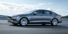 Volvo تعود مع الS90 2017