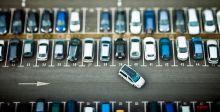 جد مكاناً للرّكن مع Yalla Parking