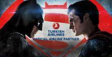 باتمان وسوبرمان في الأجواء التركية