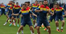 فرنسا ورومانيا في افتتاح البطولة الاوروبية