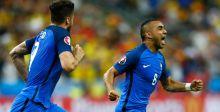 فرنسا تربح على رومانيا بصعوبة