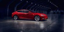 Model S 60  تعود من ( Tesla )