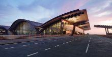 مطار الدوحة على ستريت فيو
