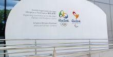 """""""الألعاب الأولمبية ٢٠١٦: """"عالم جديد"""